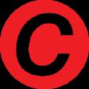 C-Level Magazine logo