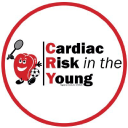 Cardiac Risk In The Young logo icon
