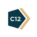 C12 Group logo icon