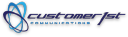 Customer 1st Communications logo