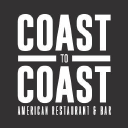 Coast American Restaurant logo icon