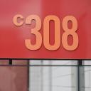 c308 Marketing logo