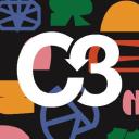 C3 Conference logo icon
