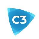 C3 logo icon