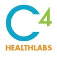 C4 Healthlabs Logo