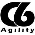 C6 Agility Logo
