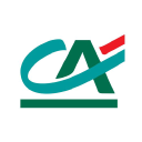 Cr�Dit Agricole logo icon