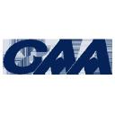 Ca Asports logo icon