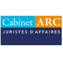 Cabinet Arc logo icon