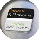 Cabinets And Showcases Ltd logo icon