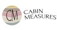 Cabin Measures Logo