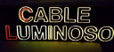 Cable Luminoso logo icon