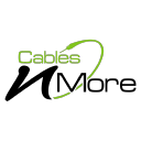 Cables N More logo icon