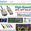 Cables On Demand.Com logo icon