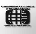 Cabrera Llamas logo