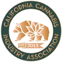 California Cannabis Industry Association logo icon