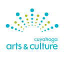 Cuyahoga Arts & Culture logo icon