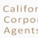 California Corporate Agents logo icon