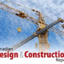 Canadian Design And Construction Report logo icon