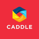 Caddle logo icon