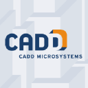 Cadd Microsystems logo icon