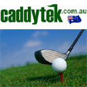 Caddytek logo icon