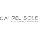 Ca Del Sole logo icon