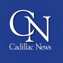 Cadillac News logo icon
