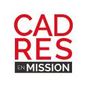 Cadres En Mission logo icon
