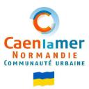 Caen La Mer logo icon