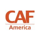 Caf America logo icon