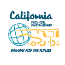 Fuel Cell Partnership logo icon