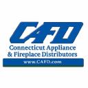 Cafd logo icon