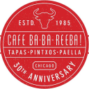 Cafe Ba Ba Reeba! logo icon