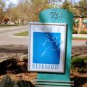 Cafe Bluebird logo