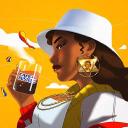 Café Bustelo logo icon