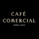 Café Comercial logo icon