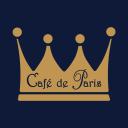 Café De Paris logo icon