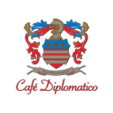 Cafe Diplomatico logo icon