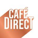 Cafedirect logo icon