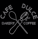 Cafe Dulce logo icon