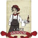 Cafe Gavroche logo icon
