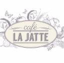 Cafejatte logo icon