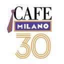 Cafe Milano logo icon