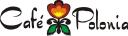 Cafe Polonia logo icon