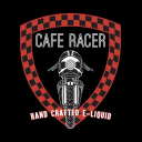 Cafe Racer Craft E logo icon