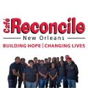 Café Reconcile logo icon