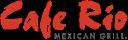 Cafe Rio Inc. logo