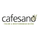 Cafesano logo icon