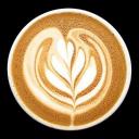 Caffeine logo icon